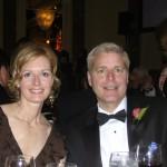 Scott and Rose Dewald